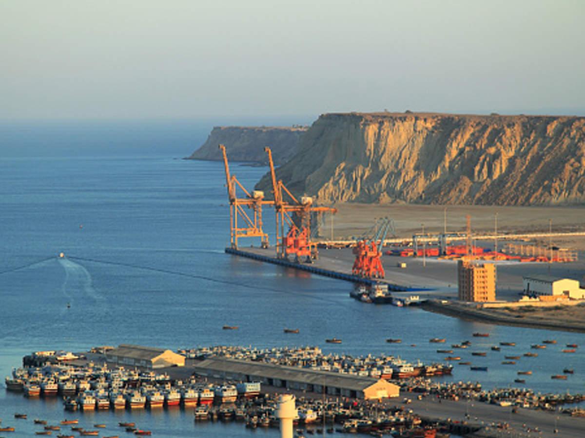Gunmen Kill 10 Labourers Near Pakistans Gwadar Port